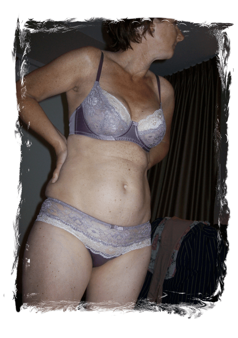 Femme mure seductrice hors normes